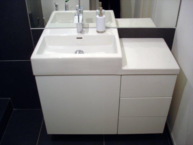 Galéria - Kúpelňa