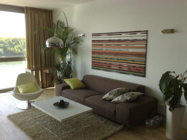 Galéria - Obývacia izba